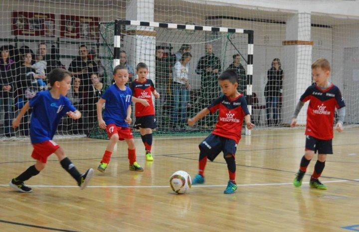 Futsal tornasorozat