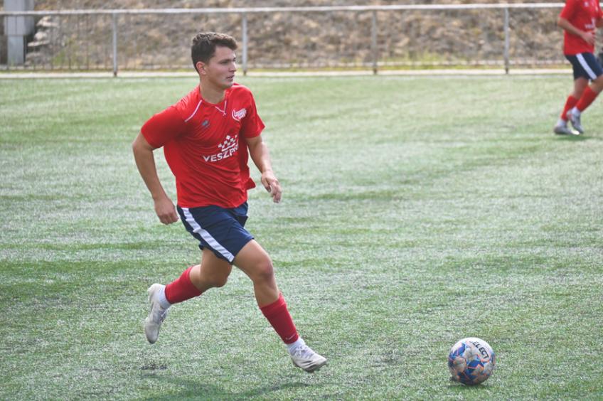 U19: Öt meccs öt győzelem