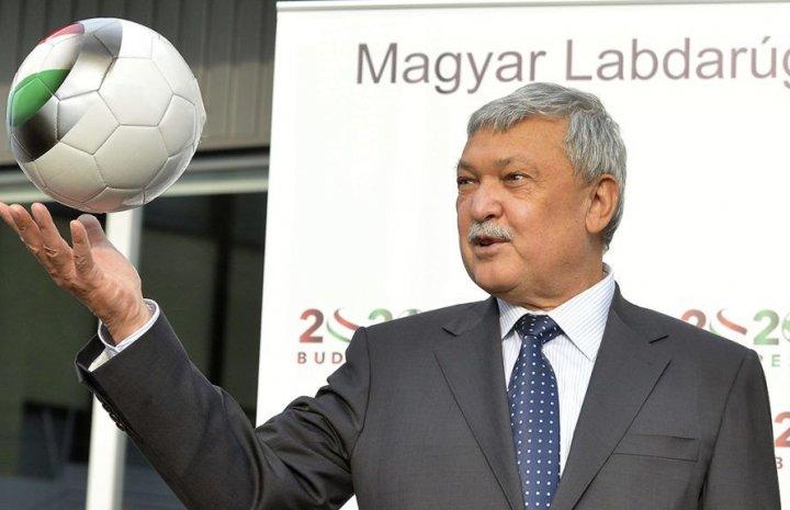 Nyártól új rendszer alapján osztják a pénzt a magyar fociban