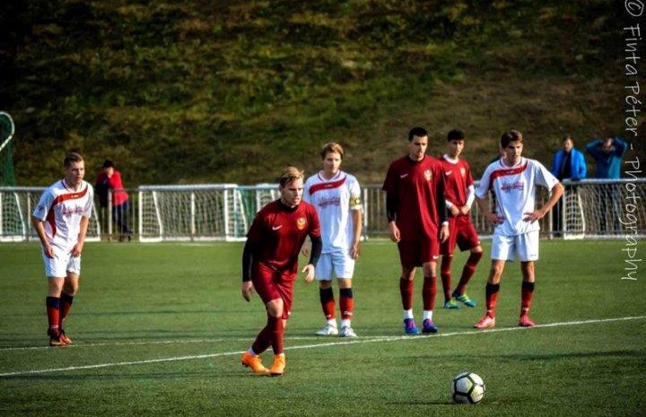Az elmúlt pár napban a VFC USE U19-es csapata két sikeres mérkőzést is maga mögött tudhat.