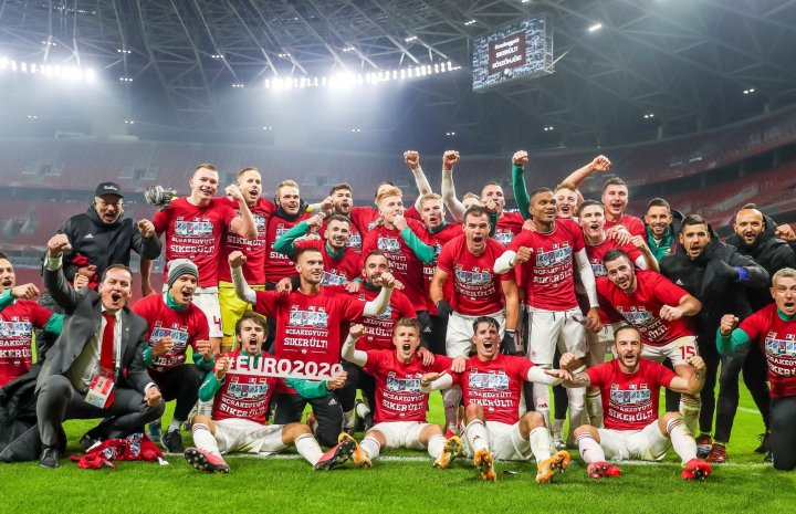 Így tovább, Ádi! Így tovább magyar futball!