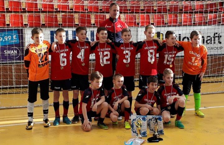 FK SLOVAN DUSLO ŠAL'A CUP