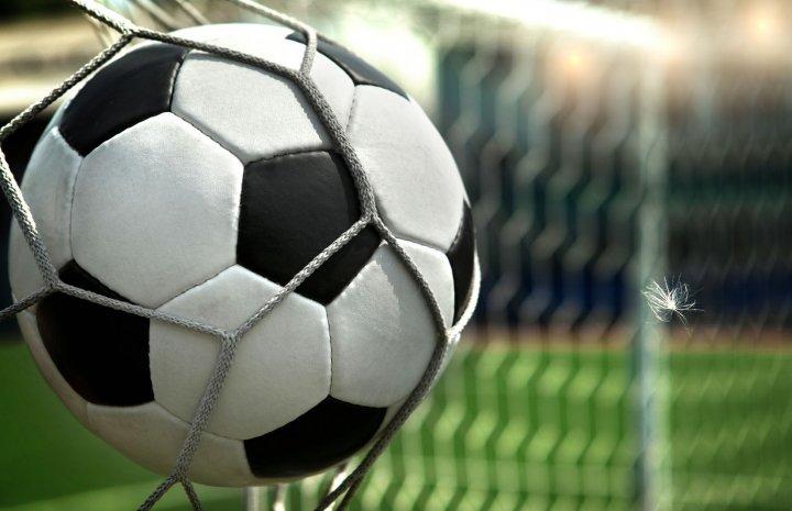 VFC USE U19 - Ikarusz 16-0 (6-0)