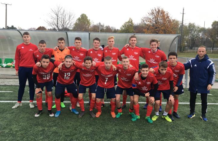 UEFA Development tornán vettek részt a VFC USE leány U14 válogatott játékosai