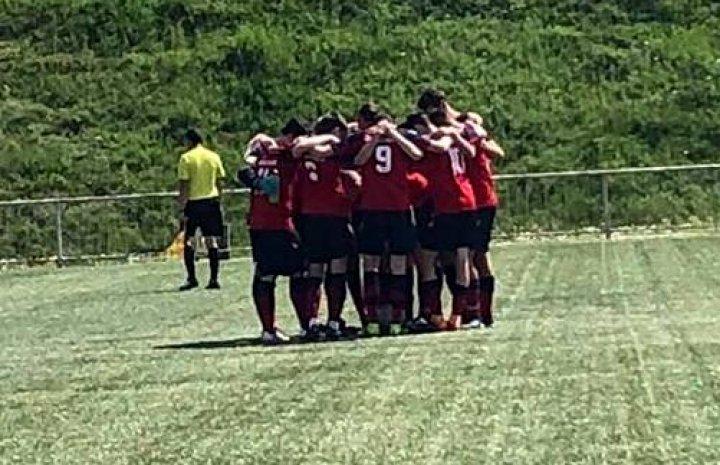 VFC USE U16 – Szolnok FC (2-2)