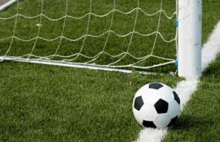 U19: Sárvár - VFC USE  1:2 (0:2)