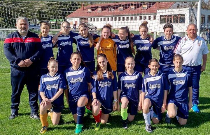 A múlt héten Hévíz ellen játszott U15-ös csapatunk