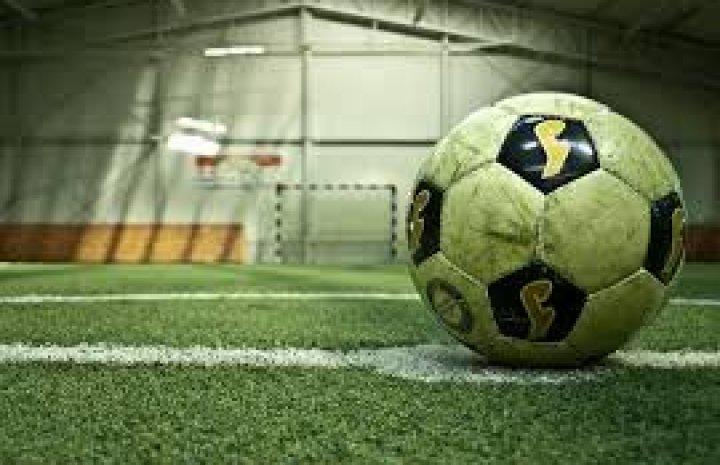 U19  VFC USE - Mosonmagyaróvár   12:1