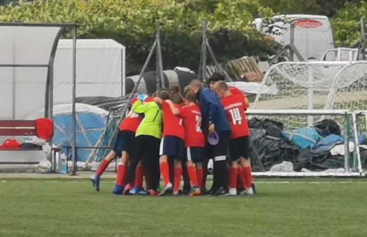 14 gól és rengeteg kihagyott helyzet a Diósd ellen